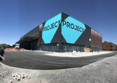 Project Tile, Dublin 15