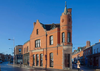 Bank Building, Rathmines